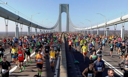 NYC Marathon Canceled Due To Pandemic