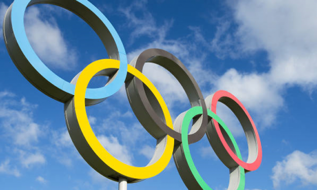 Olympic, Paralympic Athletes Request Change