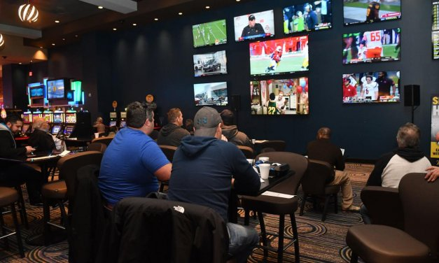 The Benefits of Sports Betting