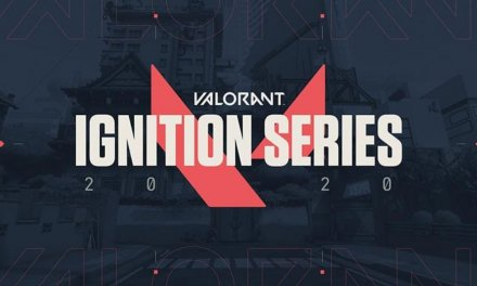 Valorant: Ignition Series
