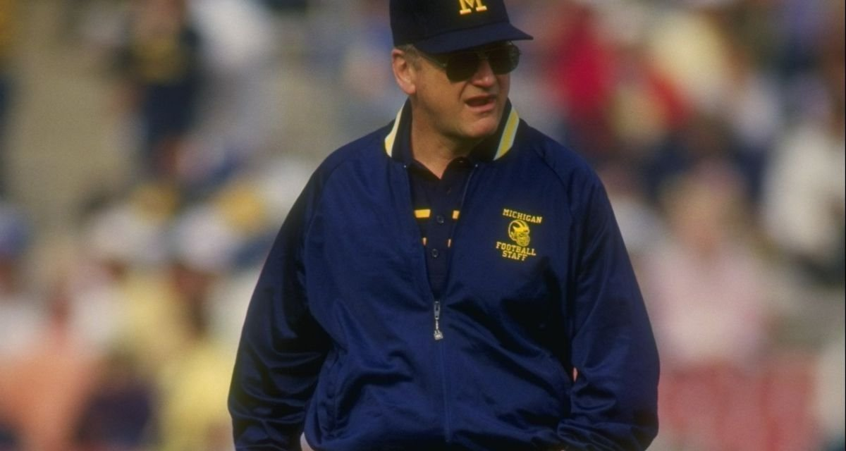 Former Michigan Coach Bo Schembechler Allegedly Knew About Sexual Abuse by Team Doctor