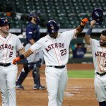 Seattle Mariners at Houston Astros MLB Betting Preview