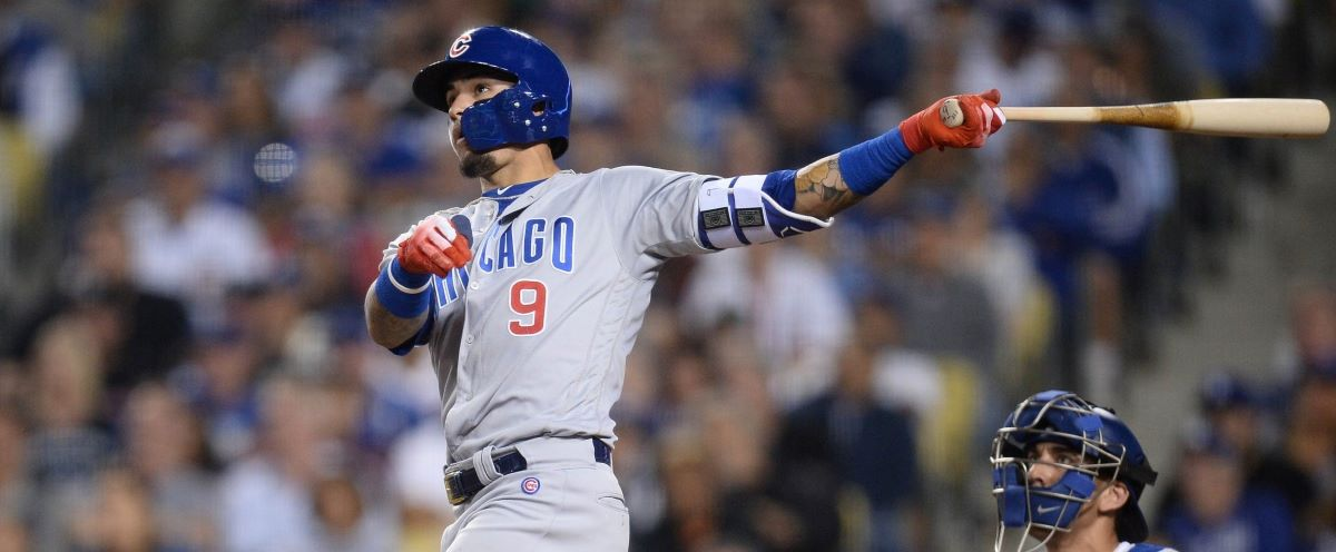 Chicago Cubs 2020 Team Preview