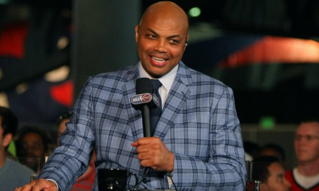 "Charles Barkley Says Sports Are Turning Social Justice Into a ""Circus"""
