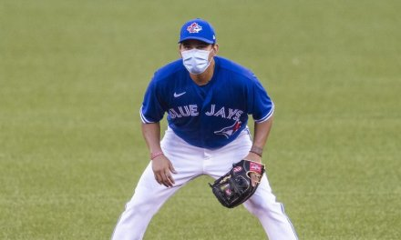 Blue Jays Not Allowed to Play Games In Toronto