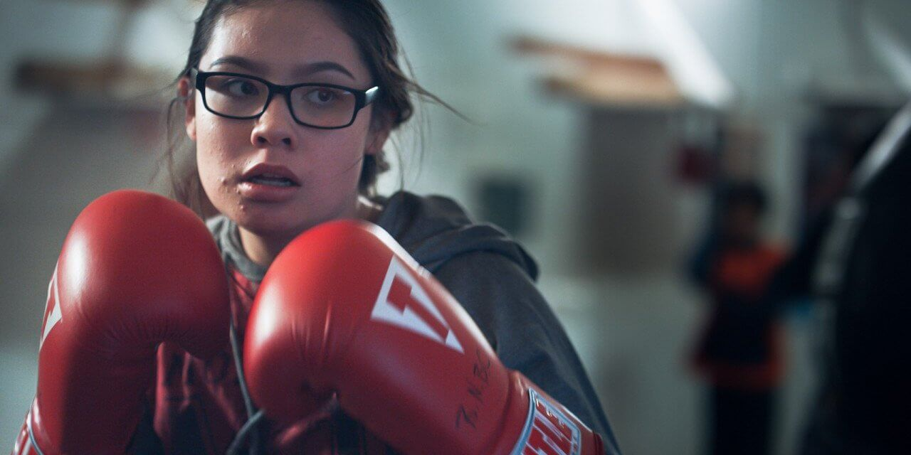ESPN Documentary: Boxing Club Fights to End Abuses Against Native American Women
