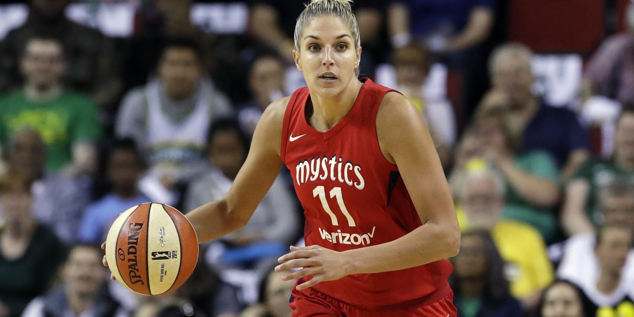 WNBA MVP Gets Request for Medical Opt-Out Rejected
