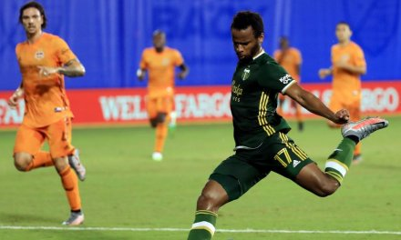 LAFC vs. Portland Timbers Betting Preview