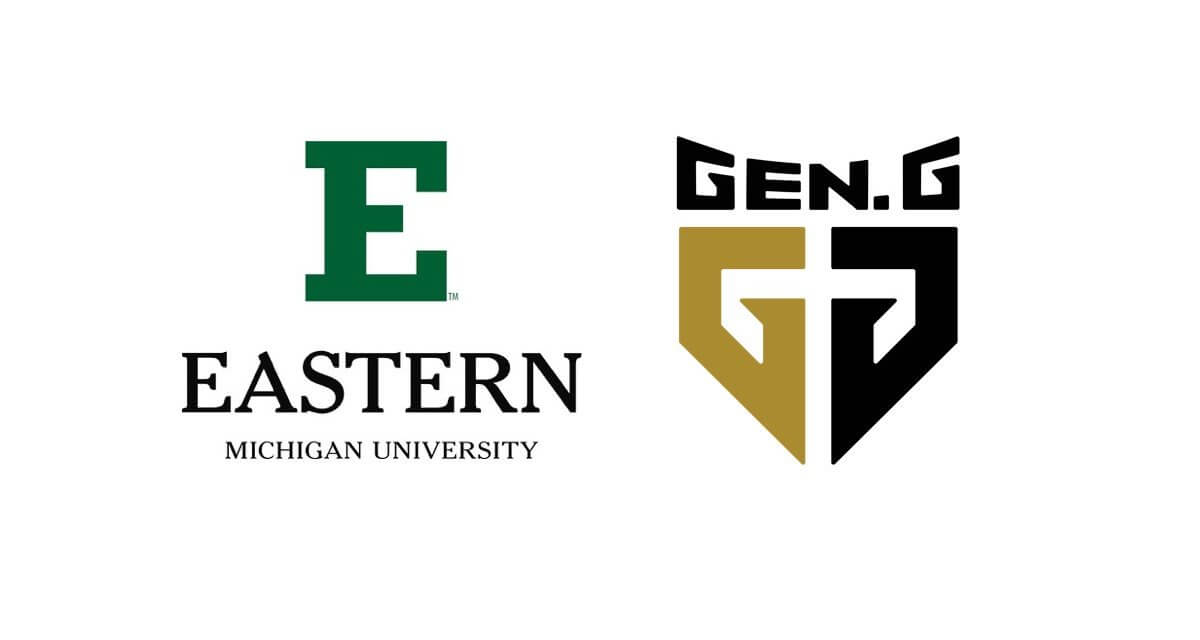 EMU Esports Team Partners With Gen.G
