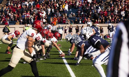 Ivy League Schools Cancel Fall Sports