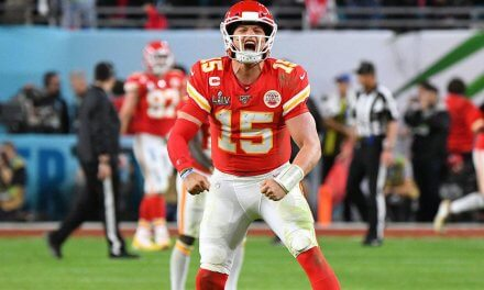 Chiefs Sign Patrick Mahomes to Huge $503 Million Contract Through 2031