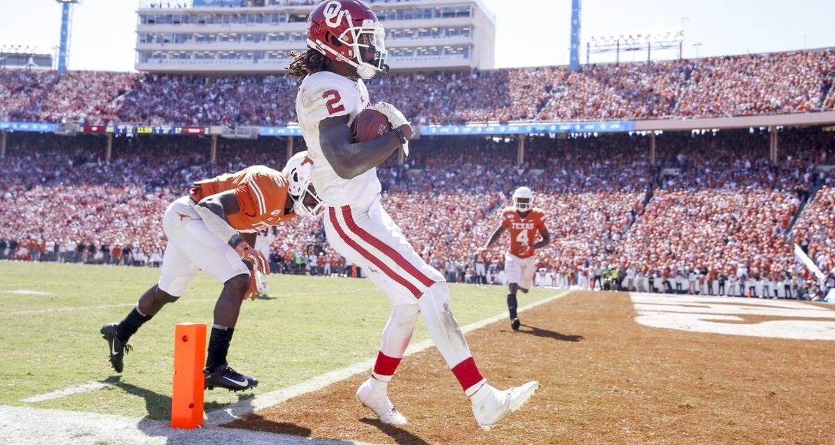 2020 NFL Draft Featured Best Wide Receiver Class in Years