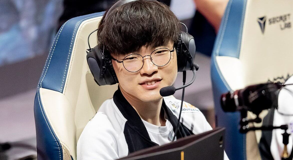 Faker: The Greatest Esports Player Of All Time