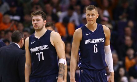 Houston Rockets vs. Dallas Mavericks NBA Betting Preview