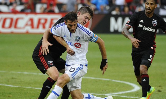 MLS Betting Preview: Montreal Impact @ DC United
