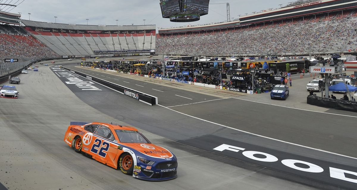 Bristol Weighs Potential Consequences of NASCAR All-Star Race