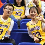 NBA Academies in China face Child Abuse Allegations