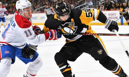 NHL Eastern Conference Playoff Preview and Predictions