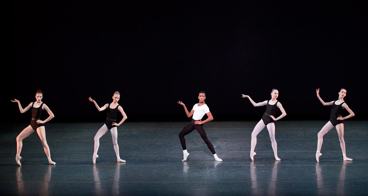 School of American Ballet Cancels Annual Workshop Performances