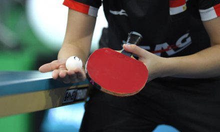 New Jersey Suspends Ukrainian Table Tennis Betting