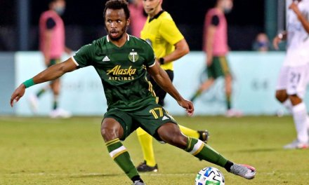 Portland Timbers vs. FC Cincinnati MLS Betting Preview