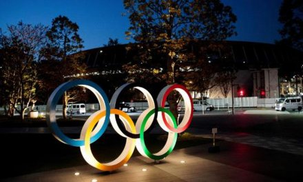 Looking Ahead To 2021 Summer Olympics