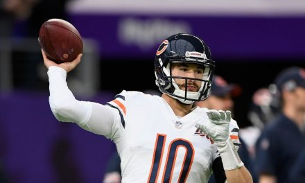 Chicago Bears 2020 Team Preview