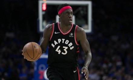 Toronto Raptors vs. Los Angeles Lakers Betting Preview