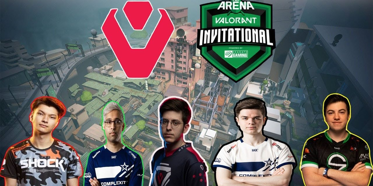 Sentinels Win Valorant PAX Arena Invitational