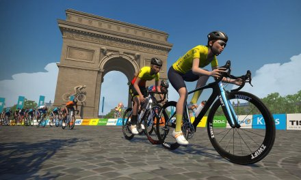 Tour de France Goes Virtual Amid Coronavirus Pandemic