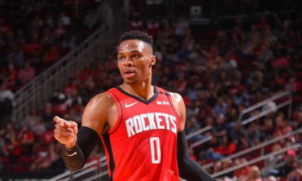 Westbrook Diagnosed With Coronavirus; How Will That Impact Rockets?