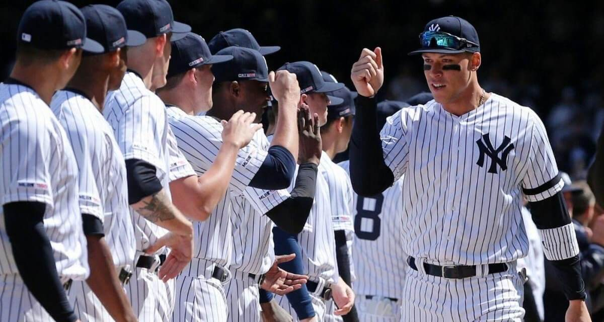Previewing MLB's 2020 Opening Day Weekend