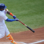 New York Mets at Boston Red Sox MLB Betting Preview