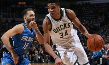 Orlando Magic vs. Milwaukee Bucks Game 5 Betting Preview