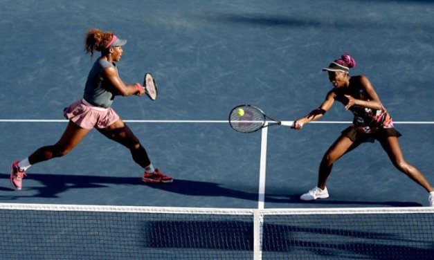 Williams Sisters Legacy in Tennis