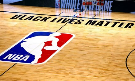 First NBA Foundation Pledging $300 Million to Racial Equality