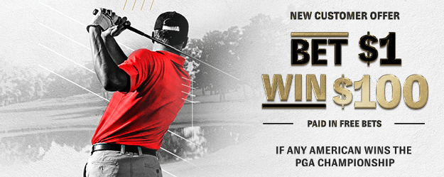 BetMGM New PGA Offer