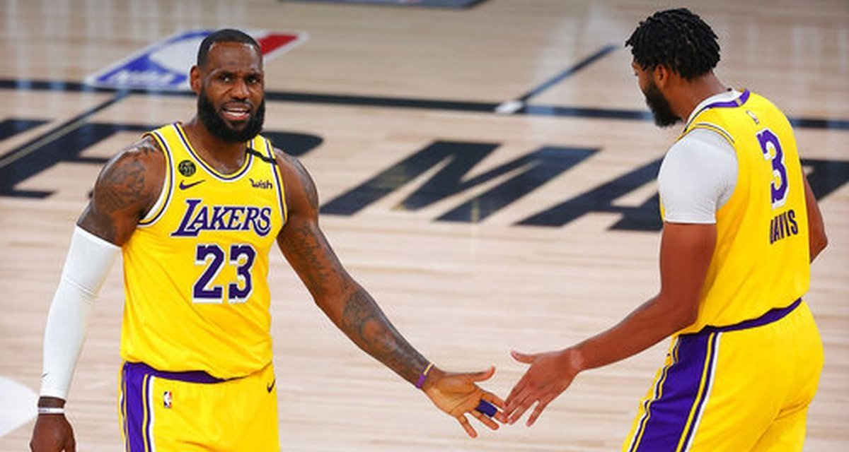 Portland Trail Blazers vs. Los Angeles Lakers Game 5 Betting Preview