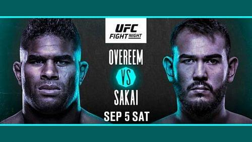 UFC Fight Night- Odds, Previews and Predictions