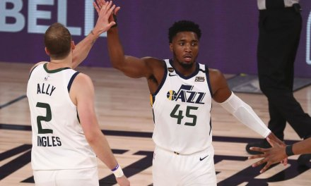 Utah Jazz vs. Denver Nuggets Betting Preview