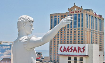 Caesars Proving to be Successful in the iGaming Industry