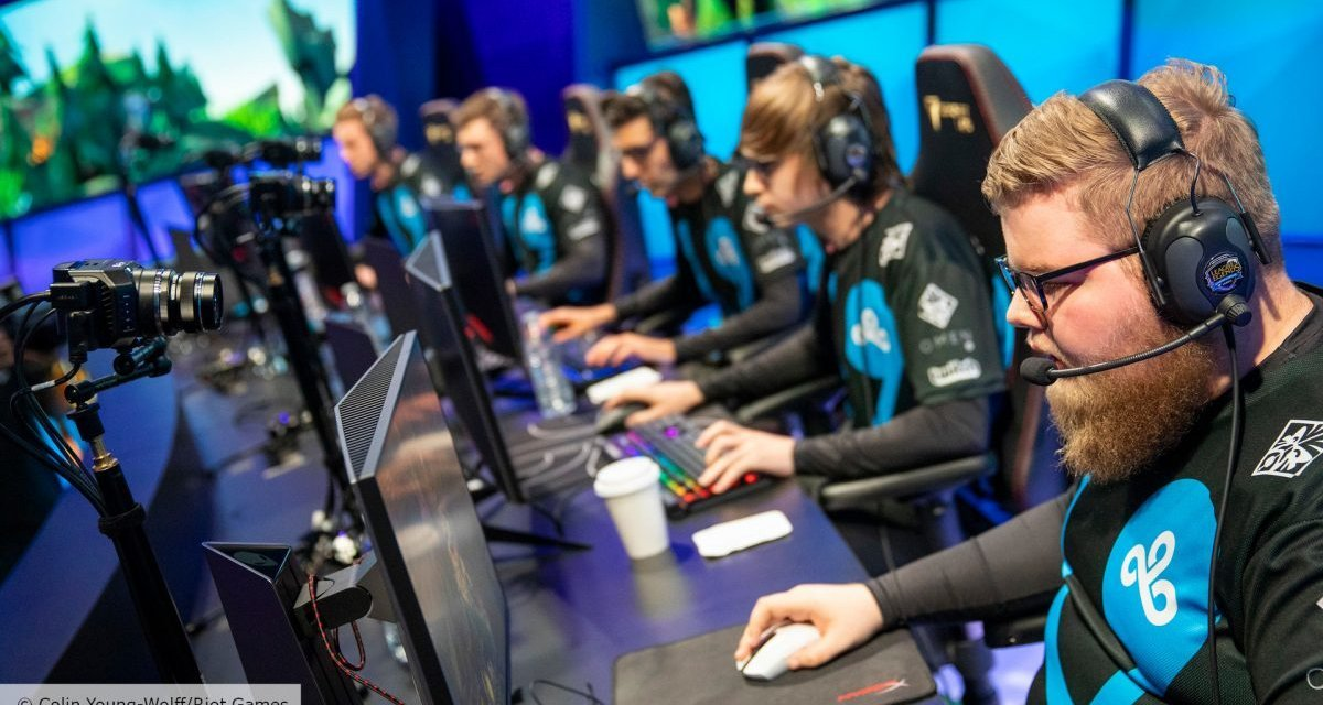 Cloud9 vs. Team SoloMid – LCS Playoffs Betting Prediction