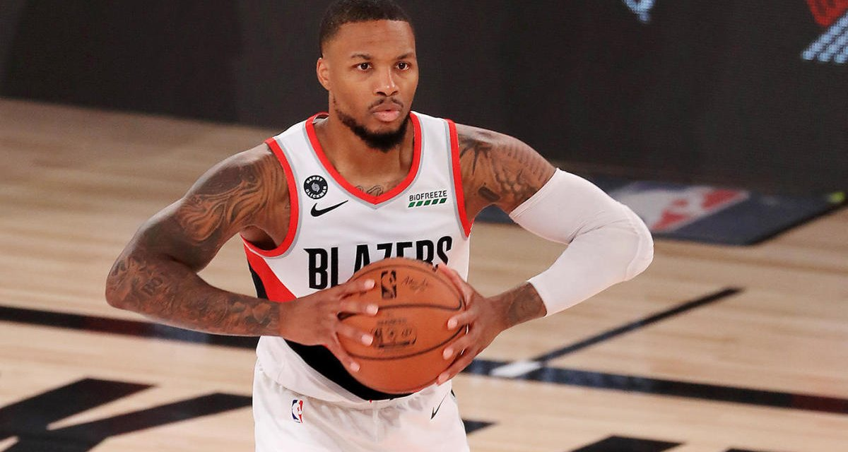Los Angeles Lakers vs. Portland Trail Blazers Betting Preview