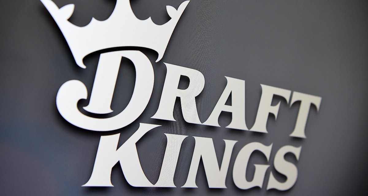 DraftKings Takes Second Quarter Loss, Optimistic About Future