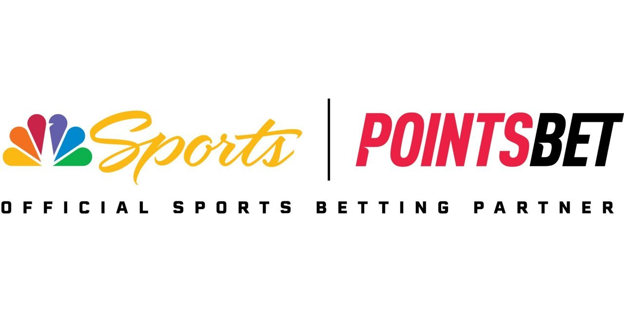 PointsBet Becomes Official Betting Partner of NBC