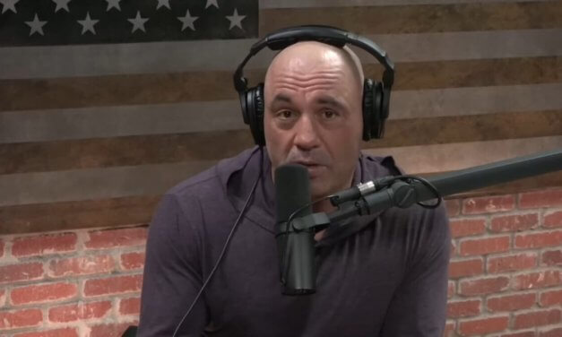 """Joe Rogan claims, """"Video Games are a Real Problem."""""""