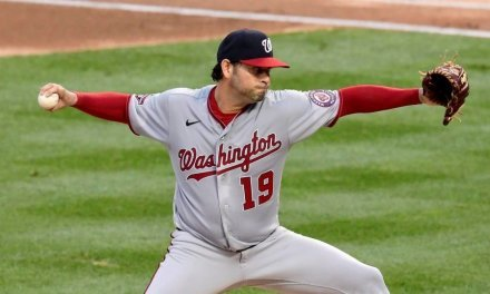 Washington Nationals at Boston Red Sox Betting Preview