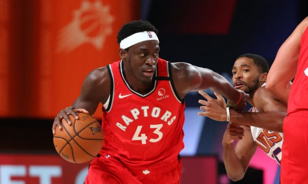 Philadelphia 76ers vs. Toronto Raptors NBA Betting Preview