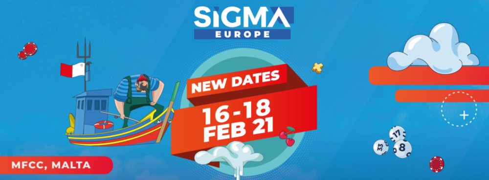 Malta-Based SiGMA Show Will Shift Dates To February 2021