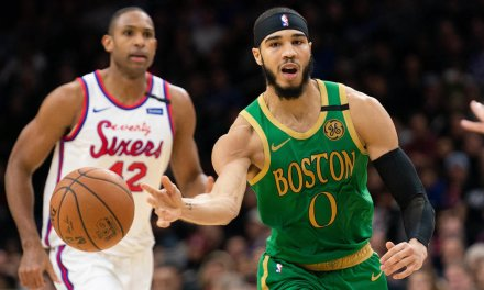 Boston Celtics vs. Philadelphia 76ers betting Preview